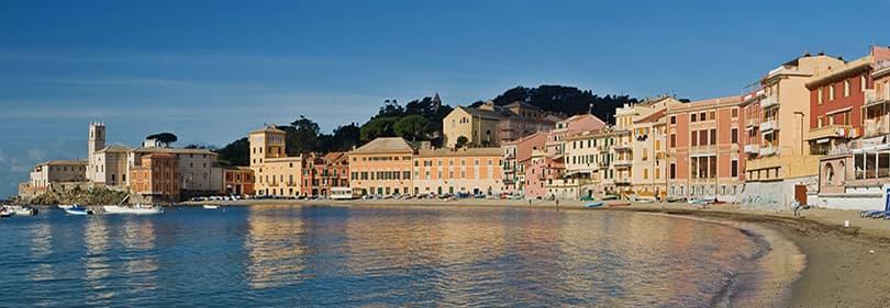 Populaire Province de Gênes, Italie | Ligurie PQ31