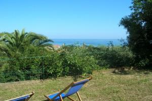Le Tre Palme - Blu Iris Apartment à Ligurie