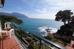 Dependance Villa Royal $propertyType à Ligurie