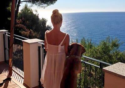 Des vacances avec votre chien en Ligurie- passez vos vacances ensembles dans un logement acceptant les animaux