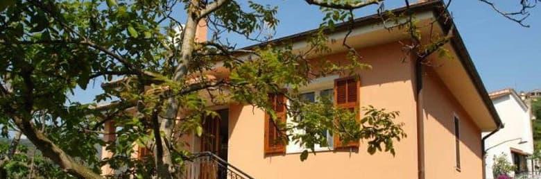 Grande maison vacances, Casa Campagnola, pour toute la famille en Ligurie