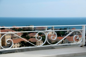 Le Tre Palme - Giallo Girasole Apartment à Ligurie