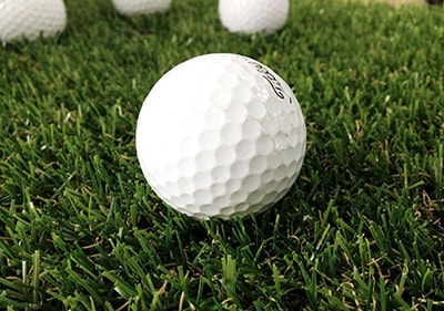 Les clubs de golf en Ligurie proposent d'excellent cours de golf