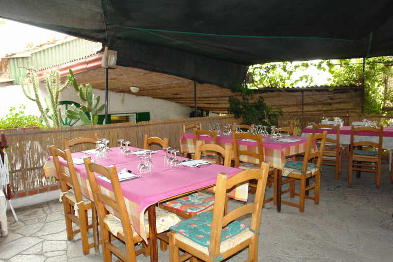 Al Santuario Restaurants