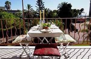 Location vacances avec équipements luxueux près de la plage en Ligurie