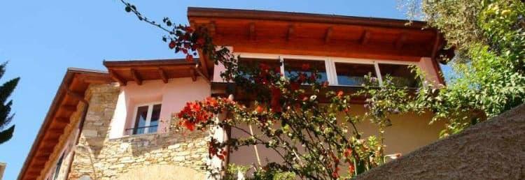 Louer une maison de vacances Casa Mare pour toute la famille directement auprès des propriétaires en Ligurie