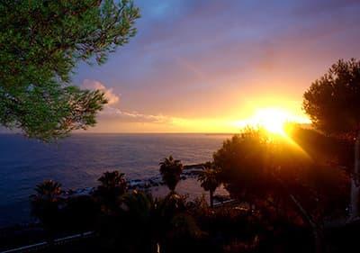 Des vacances paisibles en Ligurie- un endroit parfait pour la tranquillité, être relax et passer des moments calmes