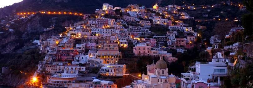 Maisons colorées de Cinque Terre en Ligurie