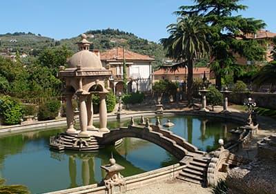 Ligurie - région riche en culture à découvrir