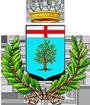 Blason de Dolcedo en Ligurie