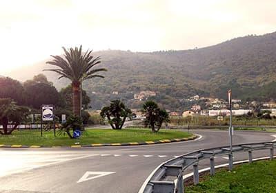 Apprenez comment facilement venir en Ligurie