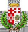 Blason d'Impéria en Ligurie