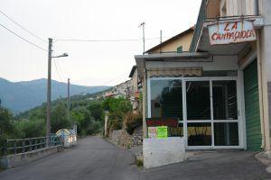 La Campagnola restaurants à Ligurie
