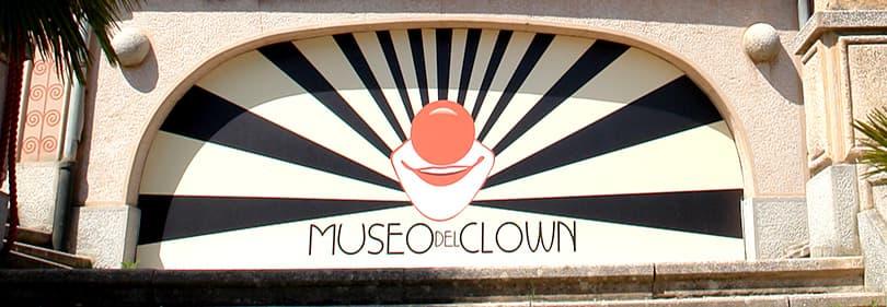 Villa Grock, Museo del Clown en Ligurie