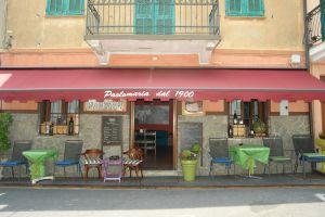 Osteria Paolomaria restaurants à Ligurie
