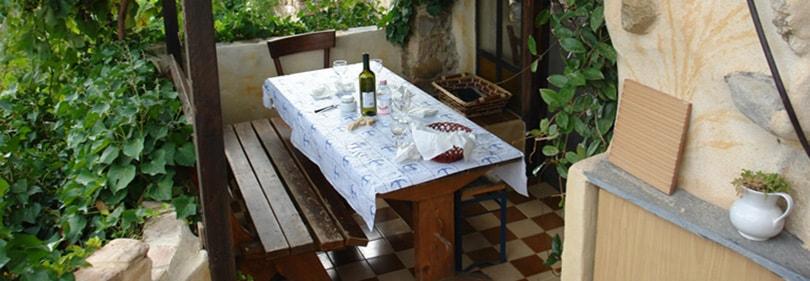 Le meilleur restaurant de Bussana Vecchia