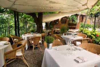 Restaurants en Ligurie