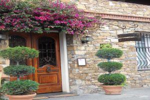Candidollo restaurants à Ligurie