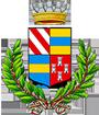 Blason de San Lorenzo al Mare en Ligurie
