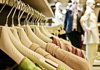 Shopping en Ligurie