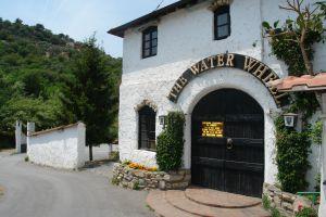 The Water Wheel restaurants à Ligurie