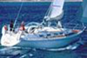 Riviera Vento                navigation à voile à Ligurie