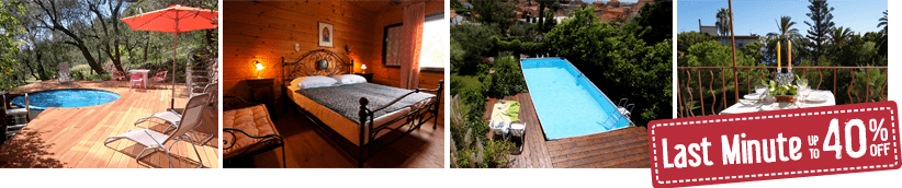propriétés de dernière minute pour vos vacances en Ligurie