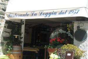 La Loggia restaurants à Ligurie