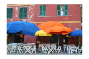 Gianni Franzi restaurants à Ligurie