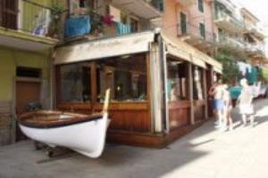 Locanda il Porticciolo restaurants à Ligurie