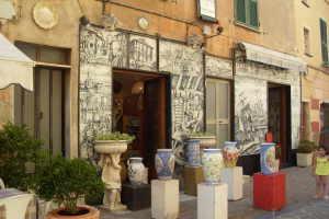 Raccolta Museale Musées à Ligurie