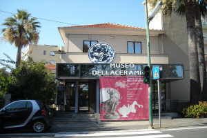 Museo della Ceramica Musées à Ligurie