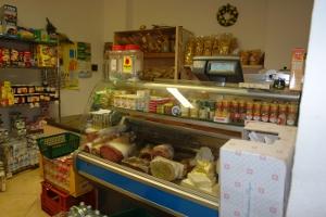 La Fortezza Petite épicerie à Ligurie