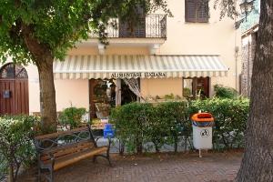 Alimentari Luciana Petite épicerie à Ligurie