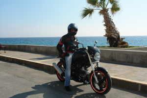 Su di Giri Location de scooters à Ligurie