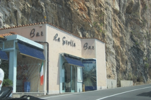 Bar La Crotta restaurants à Ligurie
