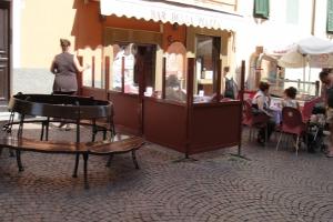Bar della Piazza cafés à Ligurie
