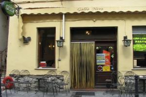 Gallo Nero restaurants à Ligurie