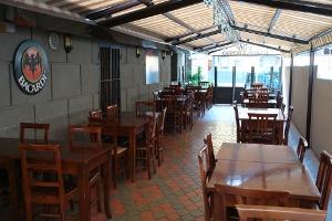 Pub Barone Rosso restaurants à Ligurie