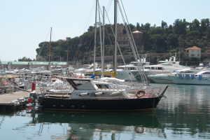 Circolo Nautico del Finale   navigation à voile à Ligurie