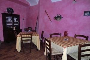 La Cittadella restaurants à Ligurie