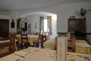 Usteria du Burgu restaurants à Ligurie