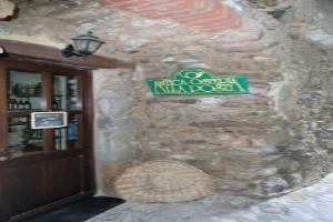 Antica Osteria alla Posta restaurants à Ligurie