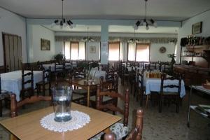 Da Lisetta restaurants à Ligurie