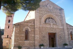 San Cipriano églises à Ligurie