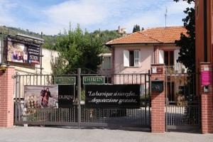Cantina Durin Viticulteurs à Ligurie