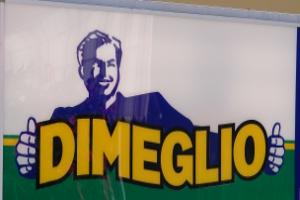 Dimeglio Petite épicerie à Ligurie