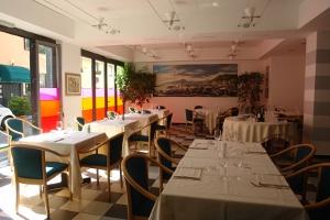 Ciupin restaurants à Ligurie