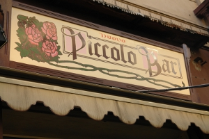 Piccolo Bar restaurants à Ligurie