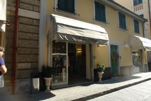 Snaporaz Caffé cafés à Ligurie